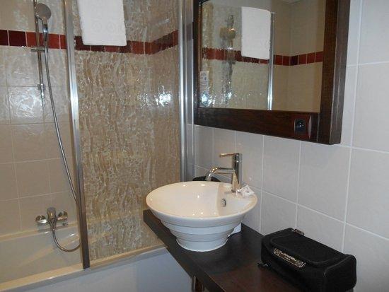 Hotel aix les bains l 39 iroko prices reviews aix les - Hotel aix les bains cauchemar en cuisine ...