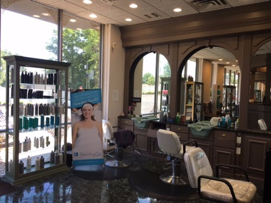 Mosaic Salon and Spa