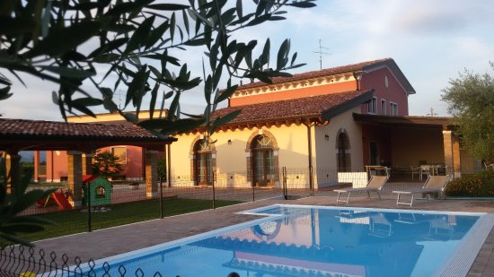 Bello bellissimo recensioni su agriturismo san salvar - Hotel con piscina verona ...