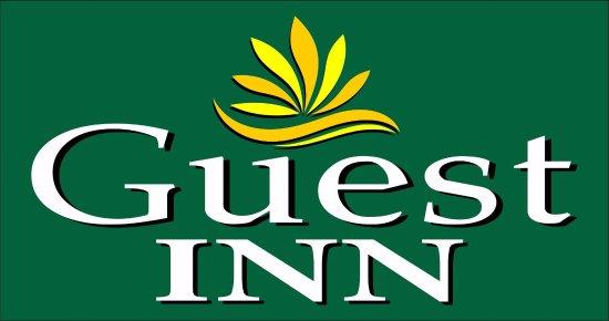 Guest Inn San Benito / Harlingen: Logo