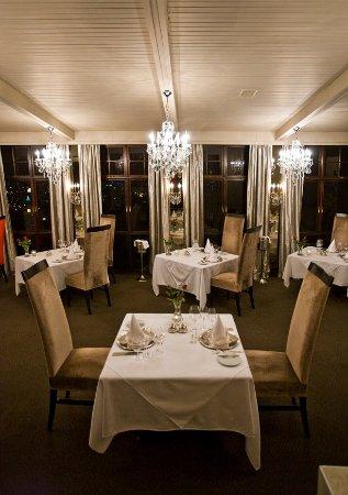 Leo S At The Castle Restaurant In Windhoek