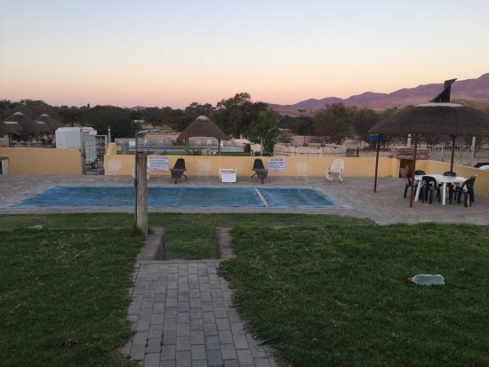 Usakos, Namibie : photo0.jpg