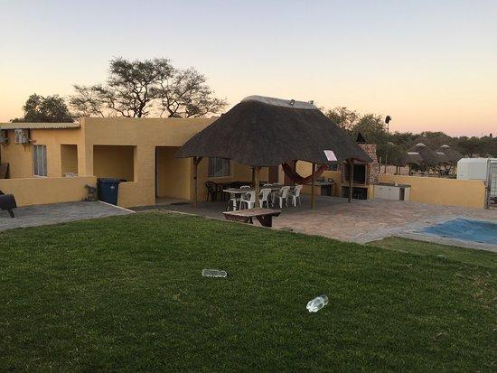 Usakos, Namibie : photo1.jpg