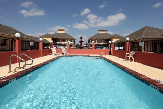 Guest Inn San Benito / Harlingen
