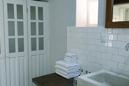 Posada Margherita: Room 8 bathroom