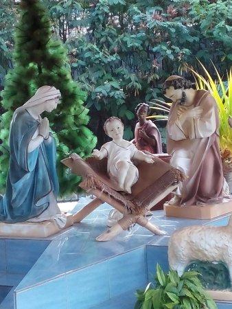 Kibeho, Ρουάντα: Cradle of Baby Jesus