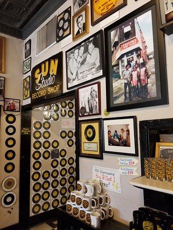 תמונה מSun Studio Cafe
