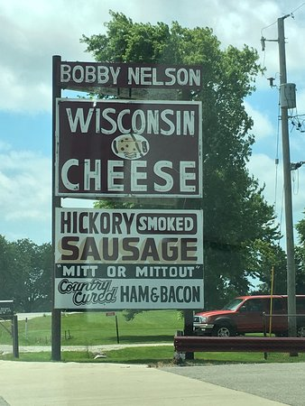 Booby Nelson's Cheese Shop : photo0.jpg