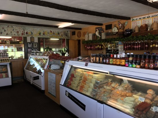 Booby Nelson's Cheese Shop : photo3.jpg