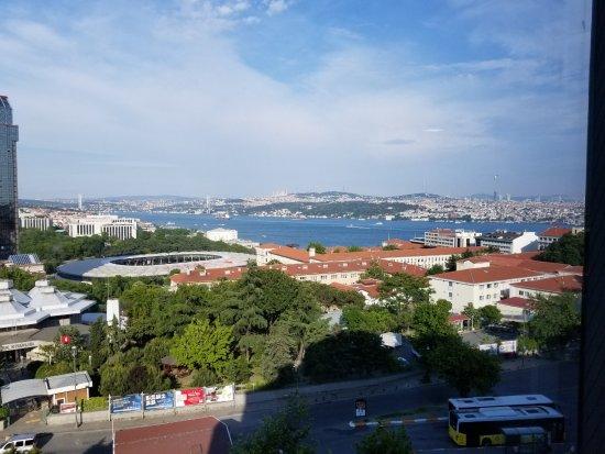 Gezi Hotel Bosphorus: Room 905: