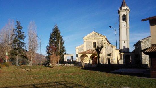 Chiesa Parrocchiale di Santa Maria del Carmine