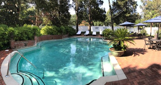 Aiken, Carolina del Sur: The pool is excellent!