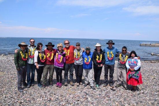 Pumadventures Peru tours