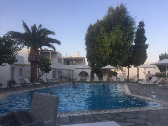Boudari Boutique Hotel and Suites: photo0.jpg