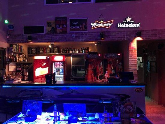Resistência Rock Bar