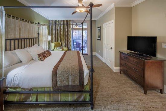 Foto de Holiday Inn Club Vacations Smoky Mountain Resort
