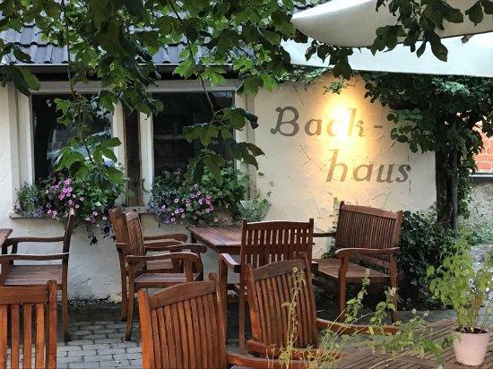 Kuchenparty Rose Biohotel Restaurant Hayingen Bewertungen