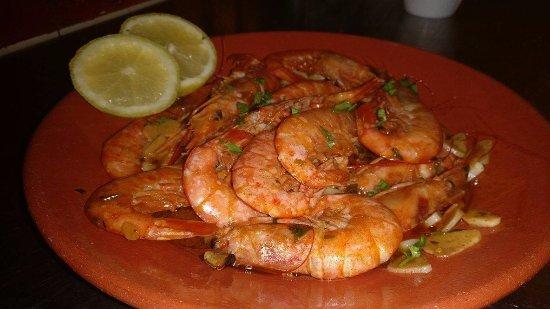 Arraiolos, Portugal: Que tal para abrir o apetite? Seguramente boa ideia!