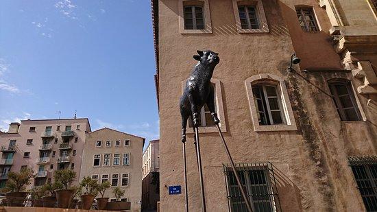 L 39 hotel de ville marseille tripadvisor - Piscine municipale montreal marseille ...