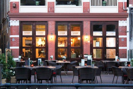 restaurant stoof - Bild von Stoof, Sneek - TripAdvisor