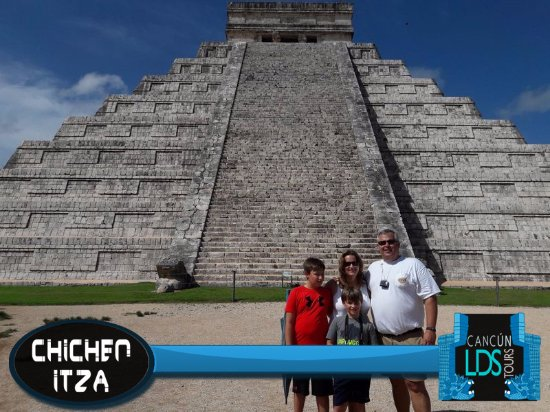 Cancun LDS Tours
