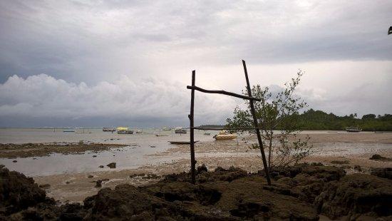 Ilha de Boipeba, BA: Moreré