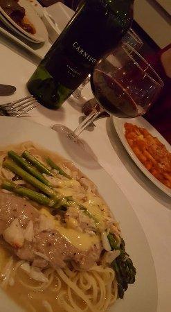 Williamstown, Нью-Джерси: dinner