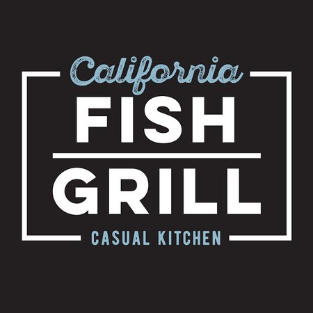 Cypress, كاليفورنيا: liberate your love of seafood at #CaliforniaFishGrill!   