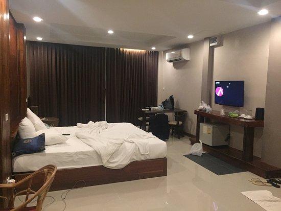 Dusit Buncha Resort : photo0.jpg