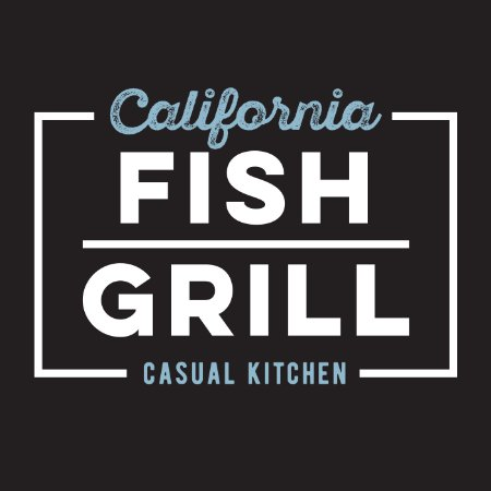 Lake Forest, Kalifornien: Liberate your love of seafood at #CaliforniaFishGrill!