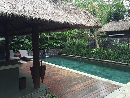 Deluxe Pool Villa bengkal