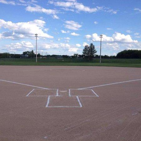 Vickers Field