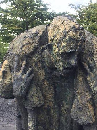 The Famine Sculpture: photo0.jpg