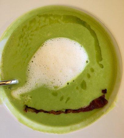 Godollo, المجر: Great soups!