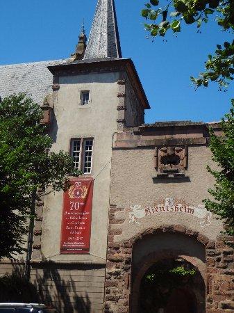 Kientzheim - Porte du Lalli