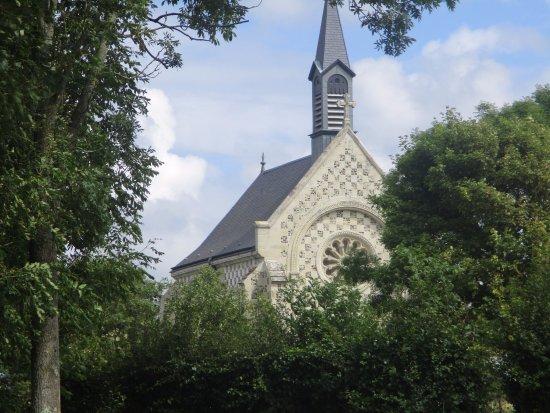 Saint-Valery-sur-Somme照片