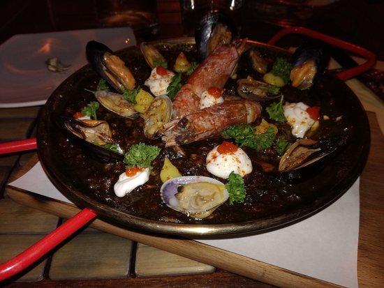 Mos Tapas Restaurant: IMG_20170517_213130_large.jpg