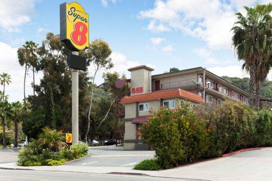 Super 8 San Diego Hotel Circle Photo