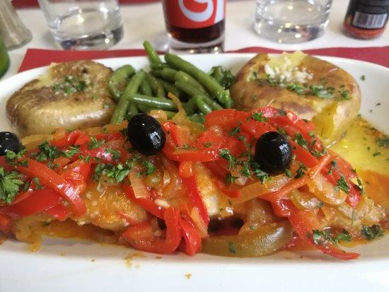 Restaurant la porte royale la rochelle restaurant avis num ro de t l phone photos - Cuisine portugaise la rochelle ...