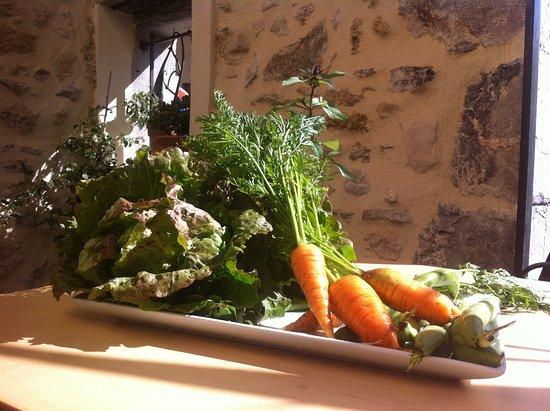 La Palme, Fransa: Légumes Frais de notre maraicher à Sigean