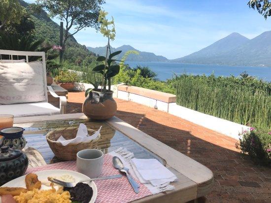 Tzampoc Resort: Increíble 😍