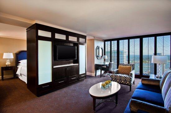 executive suite picture of sheraton new orleans hotel new orleans rh tripadvisor com