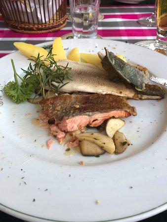 Hotel und Gasthof Neuwirt: Abendessen