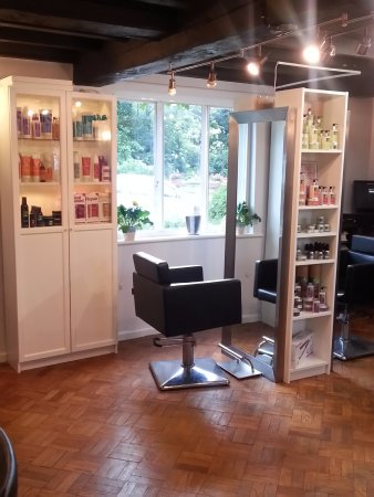 The Salon at Mackworth House Farm B&B