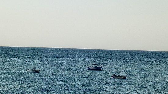 Lido Playa Sole Luna: Playa Sole Luna
