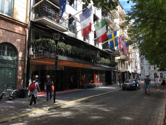 Hotel Rival: photo0.jpg