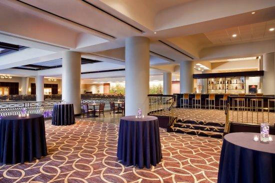 Sheraton New Orleans Hotel Lagnie