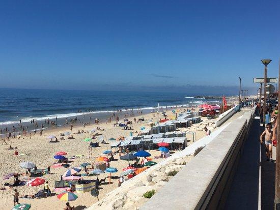 Vieira de Leiria Beach