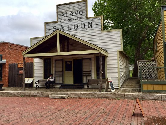 life in the old west picture of dallas heritage village at old rh tripadvisor com