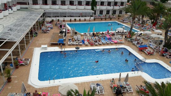 Shame On You Thomas Cook C Star Hotel Apartments